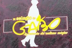 El Colegio de Gabo