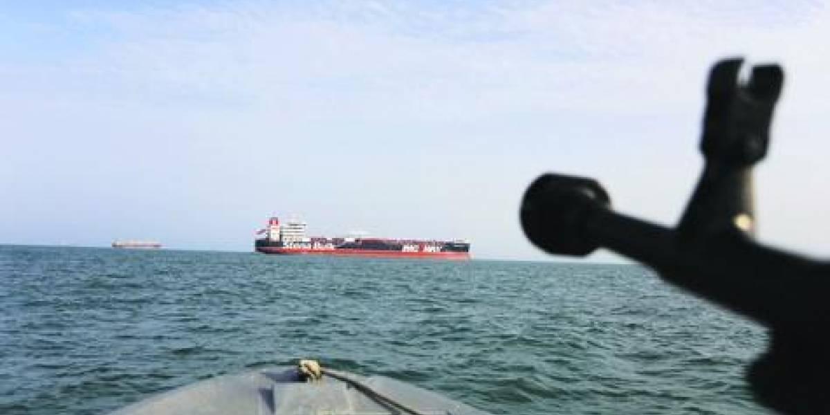 El plan de Europa para proteger el Estrecho de Ormuz ante tensión con Irán