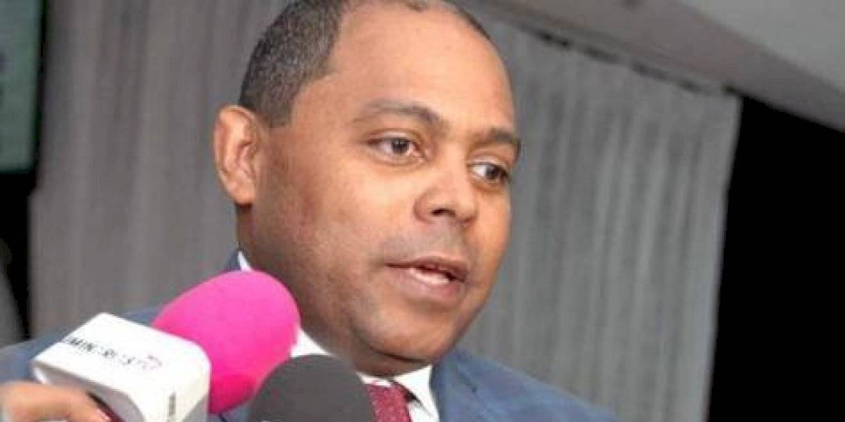 Fausto Polanco demanda Junta de Elecciones de Acroarte