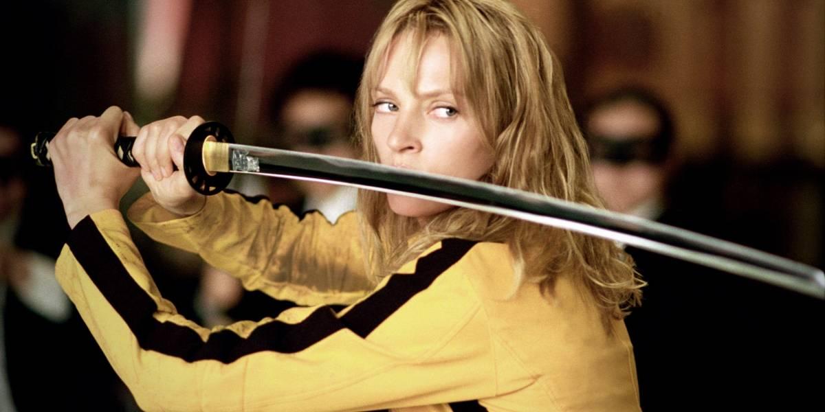 Kill Bill 3 podría ser una posibilidad de acuerdo a Quentin Tarantino