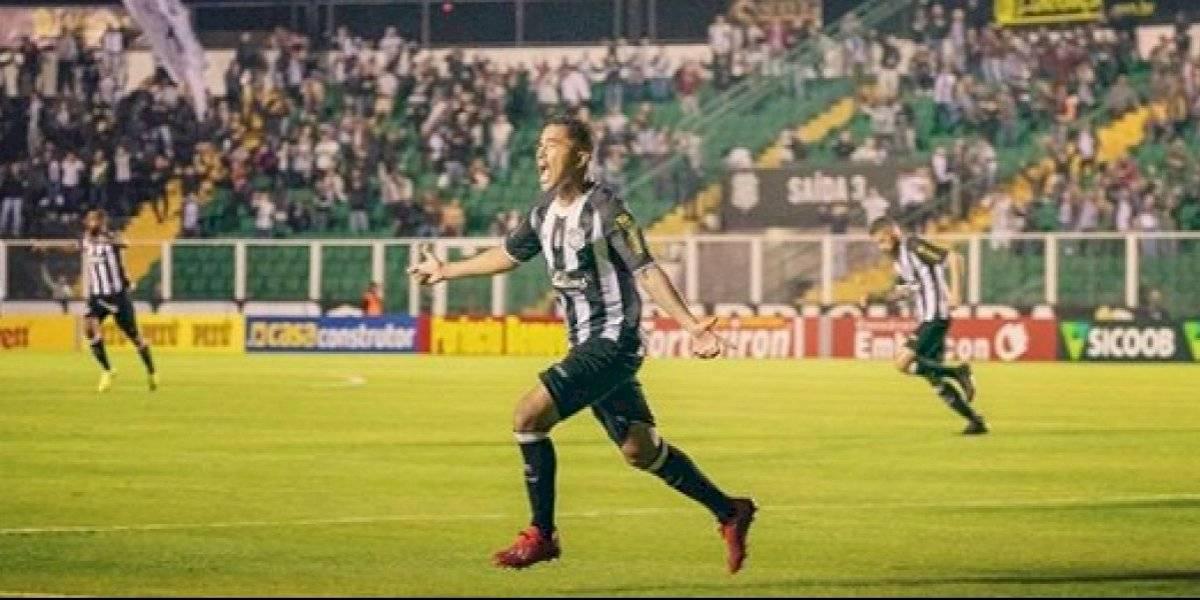Série B 2019: como assistir ao vivo online ao jogo Figueirense x Paraná