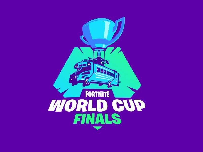 Fortnite World Cup México