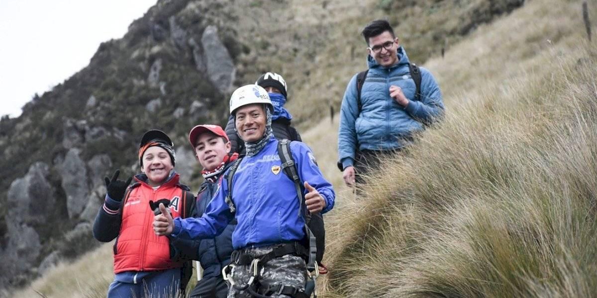 Fuya Fuya: Un espacio para crear conciencia y educar a los turistas