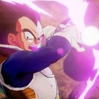 Nuevas imágenes de Dragon Ball Z: Kakarot confirman a Vegeta, Piccolo, y Gohan. Noticias en tiempo real