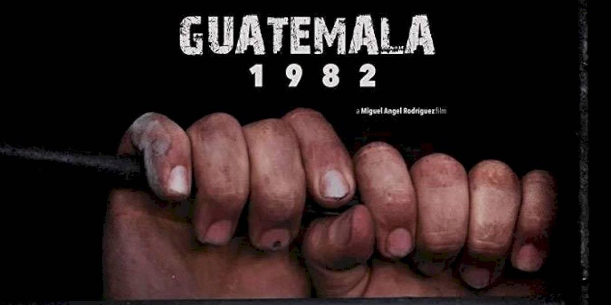 """VIDEO. """"Guatemala 1982"""", película basada en hechos reales"""