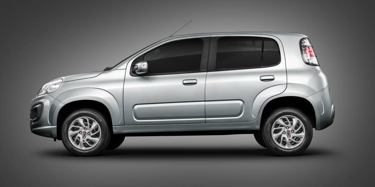 Fiat busca proprietários de 138 mil veículos para recall envolvendo airbag