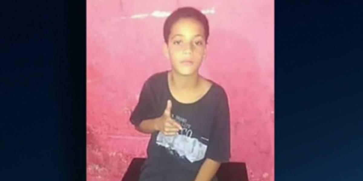 Menino que desapareceu após sair para empinar pipa é encontrado morto em Itapevi