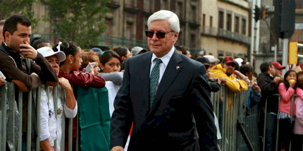 Congreso de Baja California avala ampliación de mandato para Jaime Bonilla