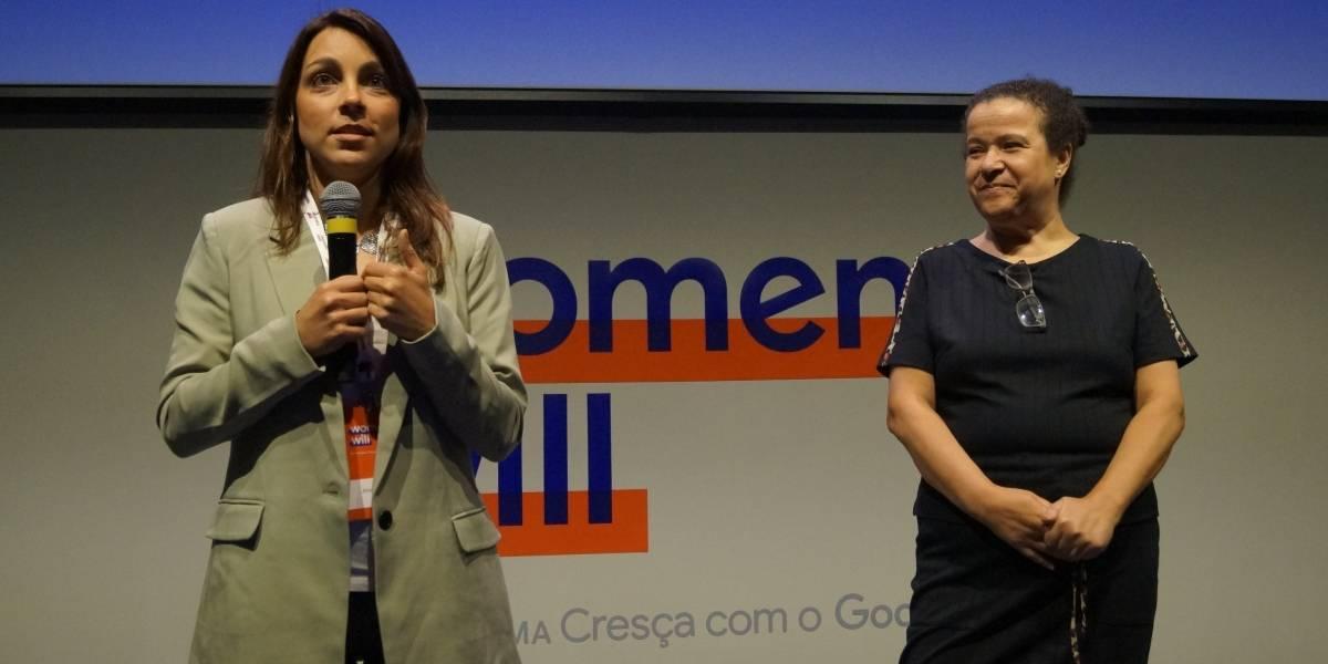 Women Will: Google oferece capacitação para mulheres egressas do sistema prisional