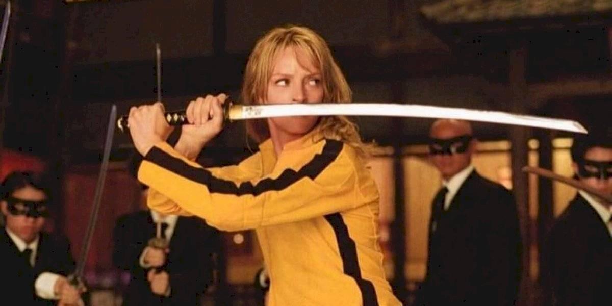 Kill Bill 3 sería la décima película Quentin Tarantino