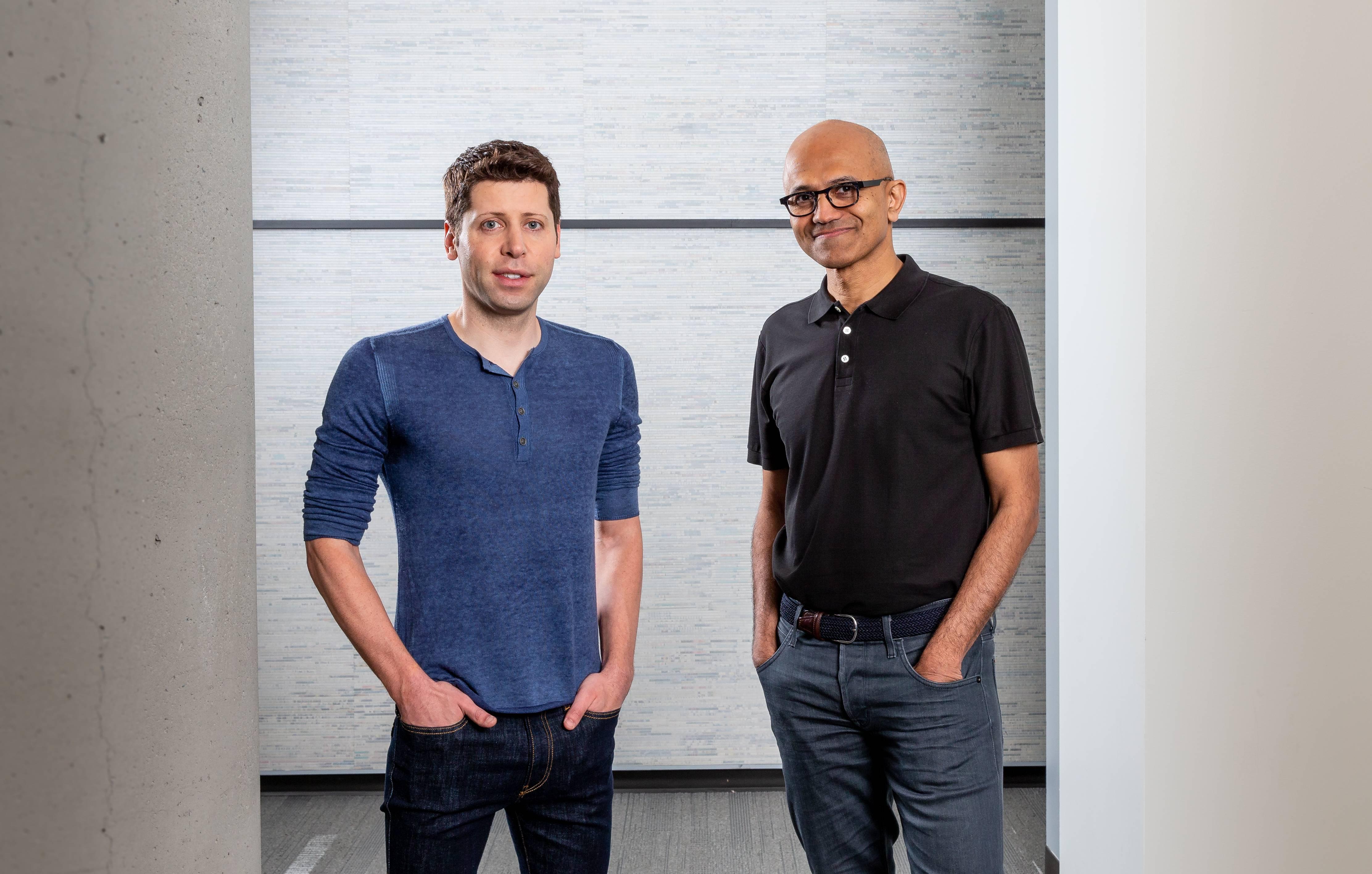 Microsoft invertirá fuertemente en OpenAI, la empresa de inteligencia artificial de Elon Musk