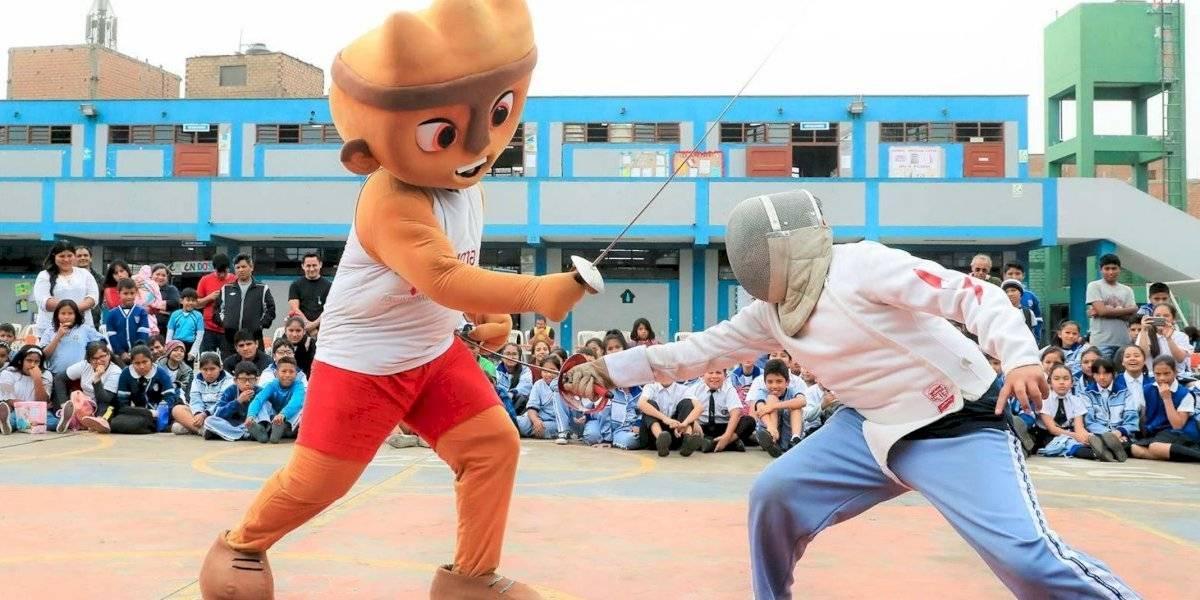 FOTOS: Así se prepara Lima a tres días de recibir los Juegos Panamericanos