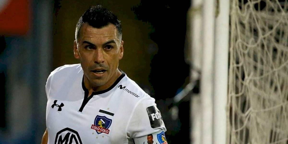 Salas recupera a Orión, Paredes y Mouche para el regreso de Colo Colo al Campeonato Nacional