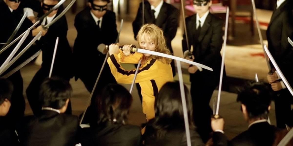 Kill Bill 3 no está muerta: Quentin Tarantino podría filmarla en tres años