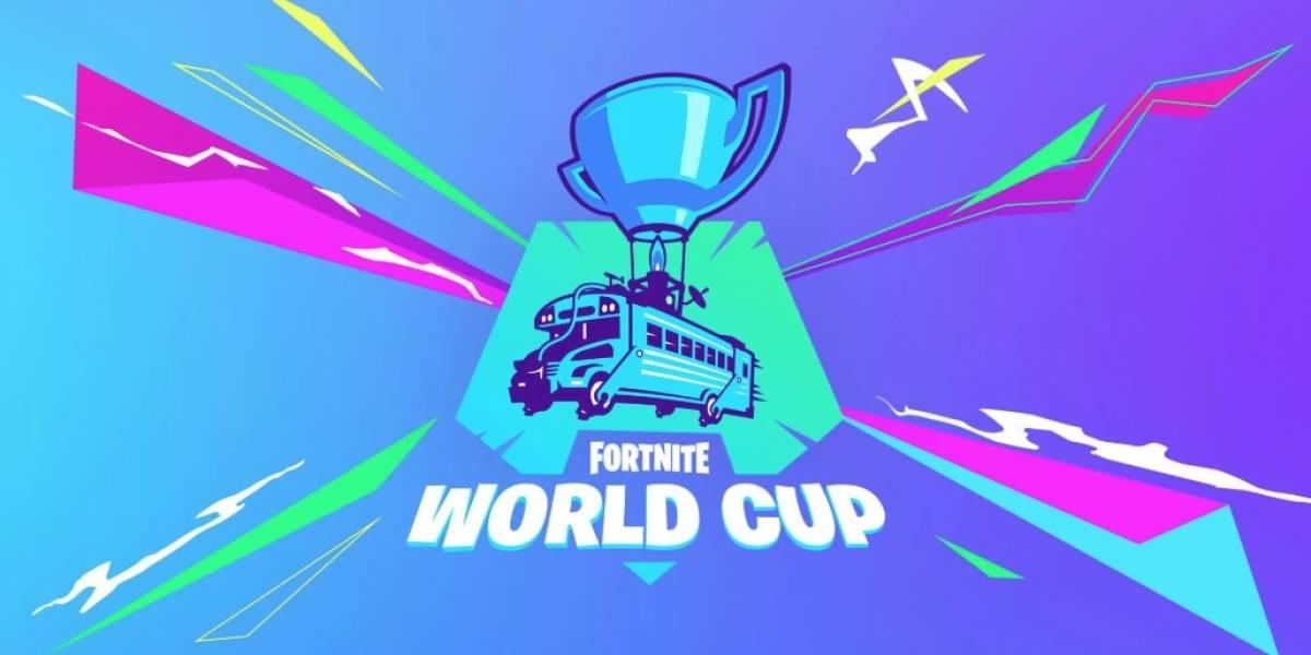 La Fortnite World Cup se podrá ver en México en Cinemex