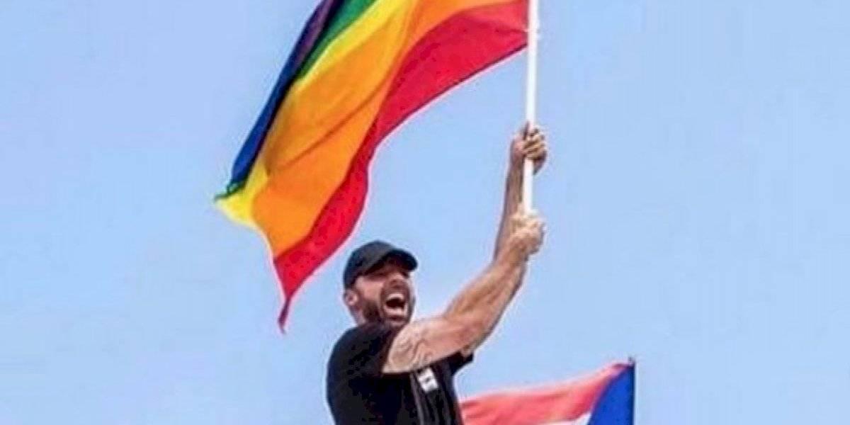 Ricky Martin exhorta a boricuas estar atentos a enmiendas al Código Civil