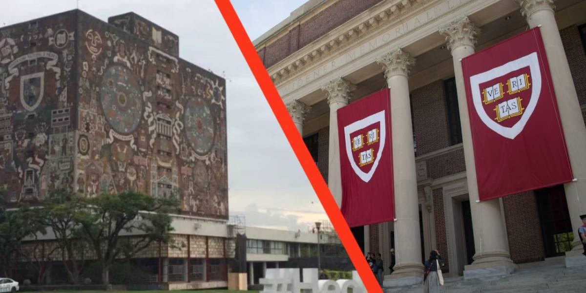 Egresados de la UNAM ganan una beca para estudiar en universidades de Estados Unidos