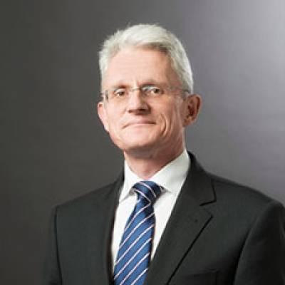 Martin Trybus, profesor de Derecho y Política Europea y director del Instituto de Derecho Europeo de la Universidad de Birmingham.