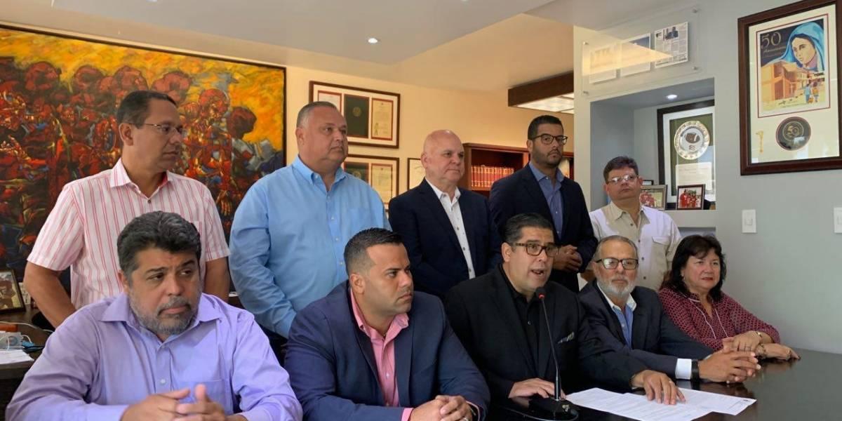 Desde el PNP señalan Acevedo Vilá tuvo que intervenir para salvar liderato de Tatito Hernández