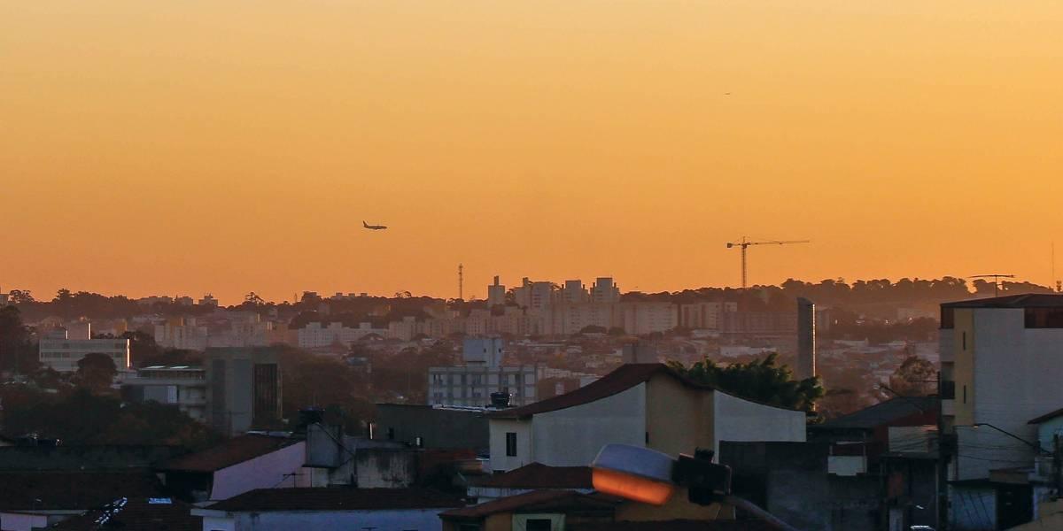 Previsão do Tempo: calor e tempo seco permanecem na Grande São Paulo nesta sexta