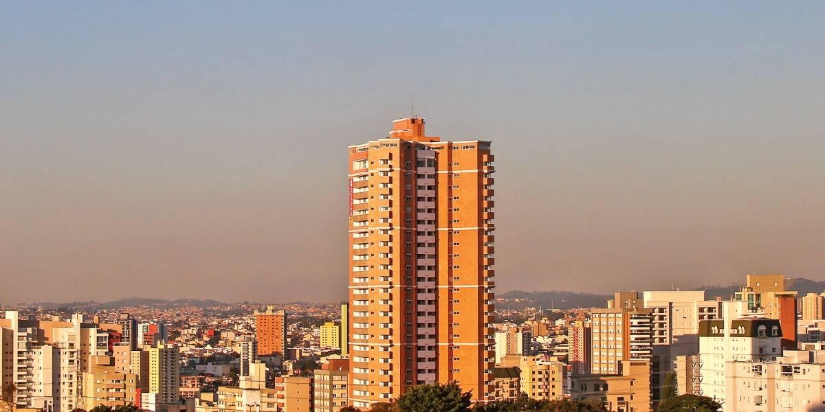 Defesa Civil decreta estado de atenção em São Paulo por tempo seco