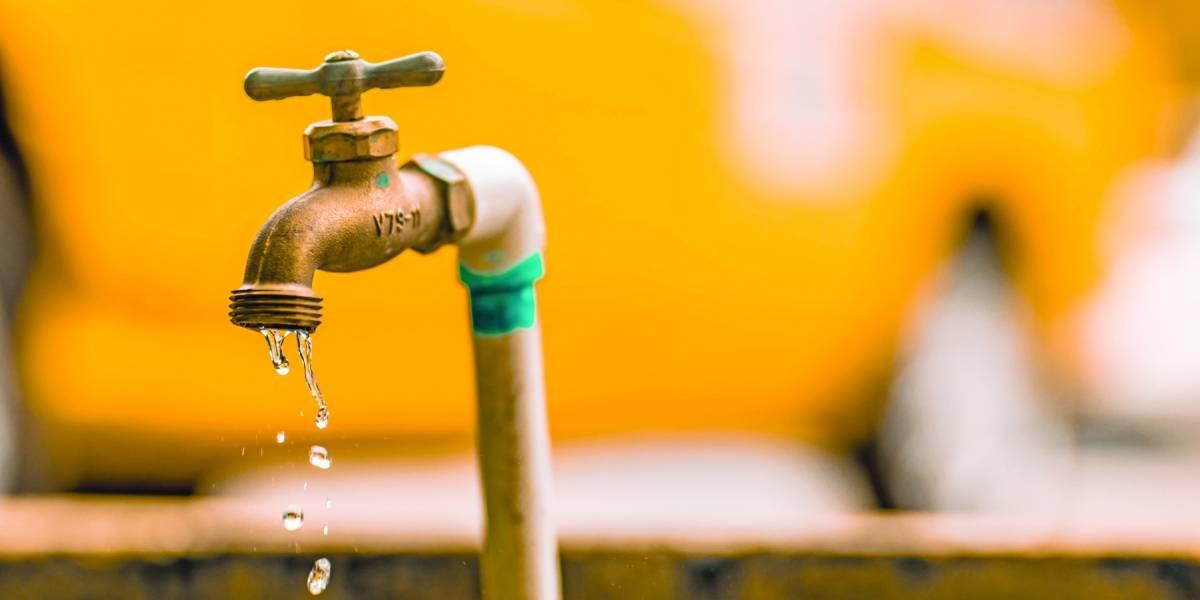 Coronavírus: Ceará terá isenção de taxas de água e esgoto