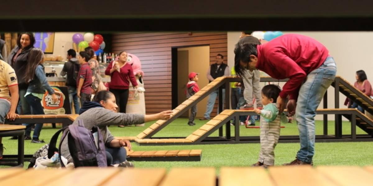 Recreo Family Park, el nuevo espacio de entretenimiento al sur de Quito
