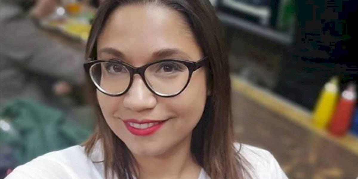 """Alejandra Valle se refirió a su salida de La Red: """"Lo que viene es una incertidumbre"""""""