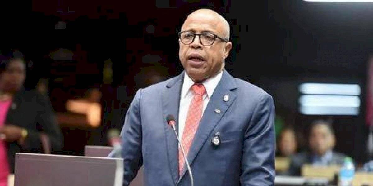 Alfredo Pacheco será el nuevo vocero del PRM en la Cámara de Diputados