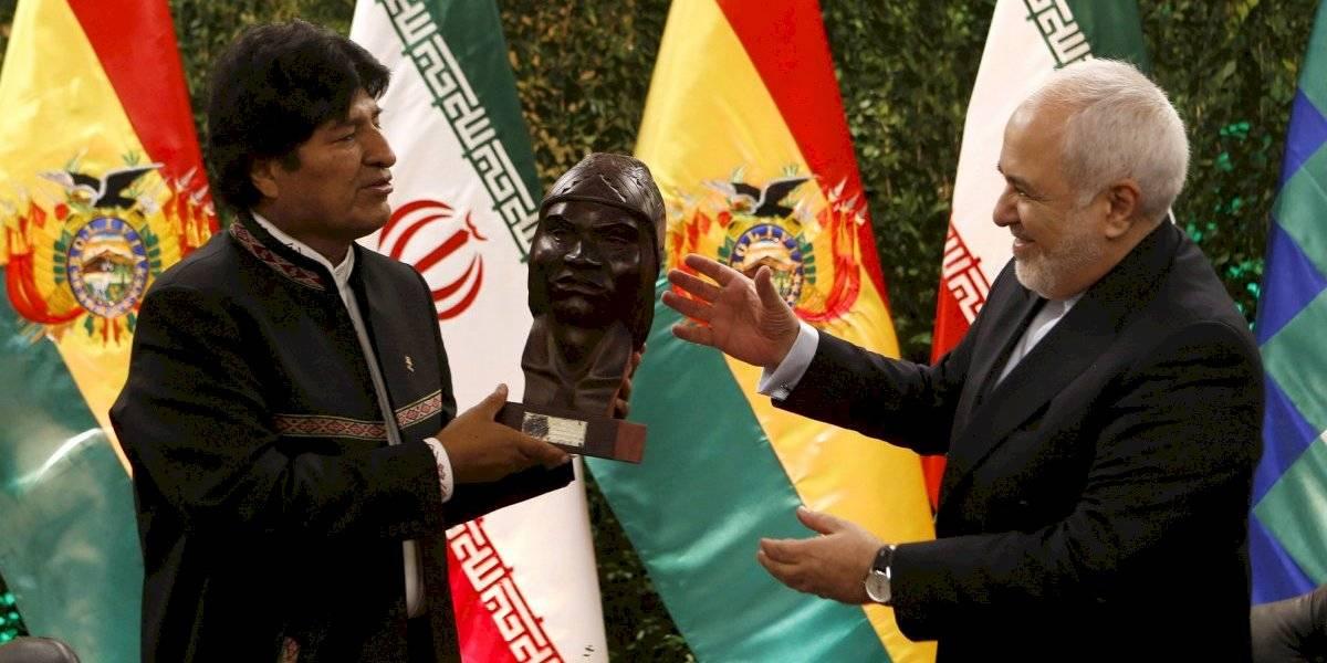 Evo Morales quiere drones iraníes en su poder: el país oriental y Bolivia acuerdan cooperar en tecnología