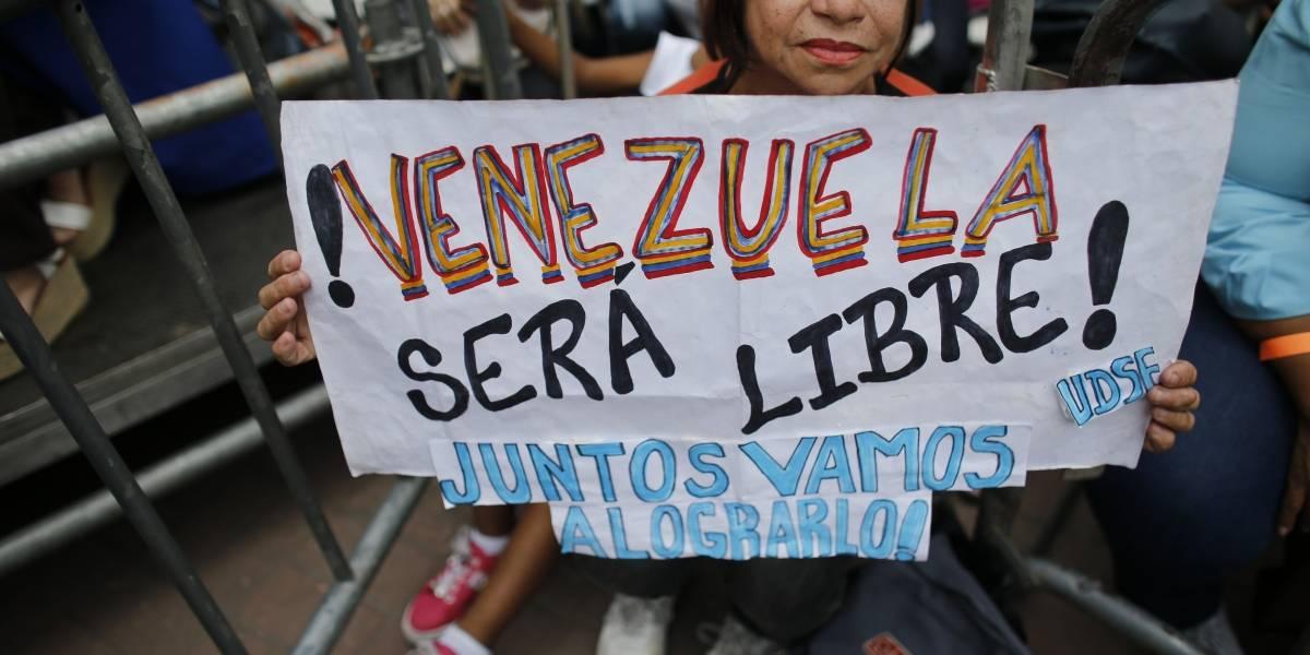 Protección TPS a venezolanos naufraga en Cámara Baja de EU