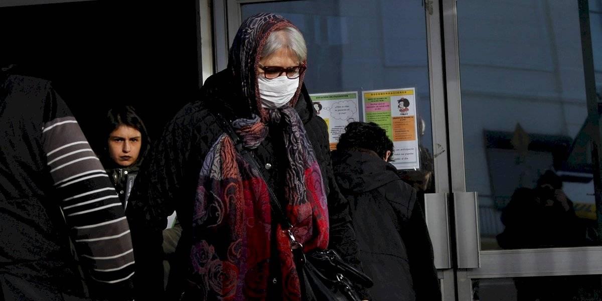 Virus Sincicial: medidas de prevención y cuidado