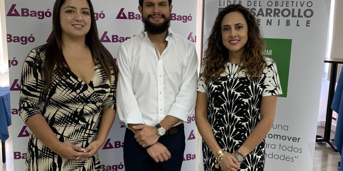 Laboratorios Bagó del Ecuador promueve alimentación consciente entre sus colaboradores