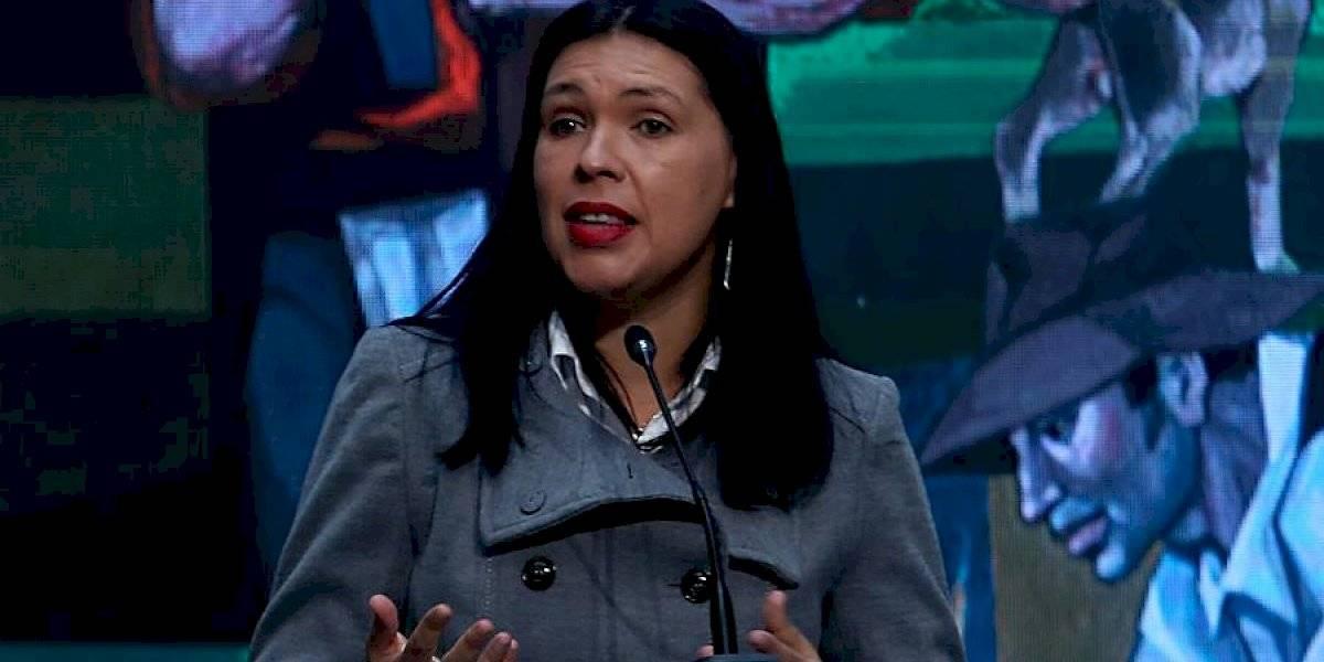 Y la CUT tiene presidenta: Tricel valida elección de Bárbara Figueroa