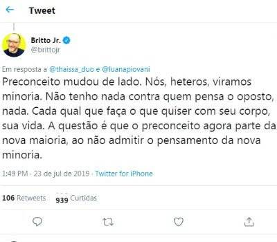 Britto Jr