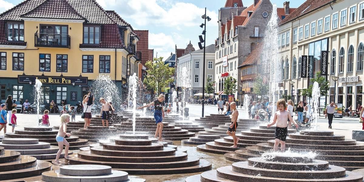 Onda de calor: Temperaturas passam dos 40ºC em vários países da Europa