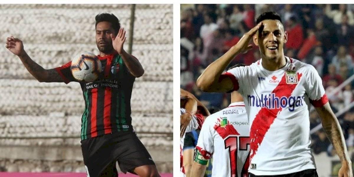 Seguro pelearía el título: El 11 de lujo de las figuras que dejaron el fútbol chileno durante el receso del Campeonato Nacional