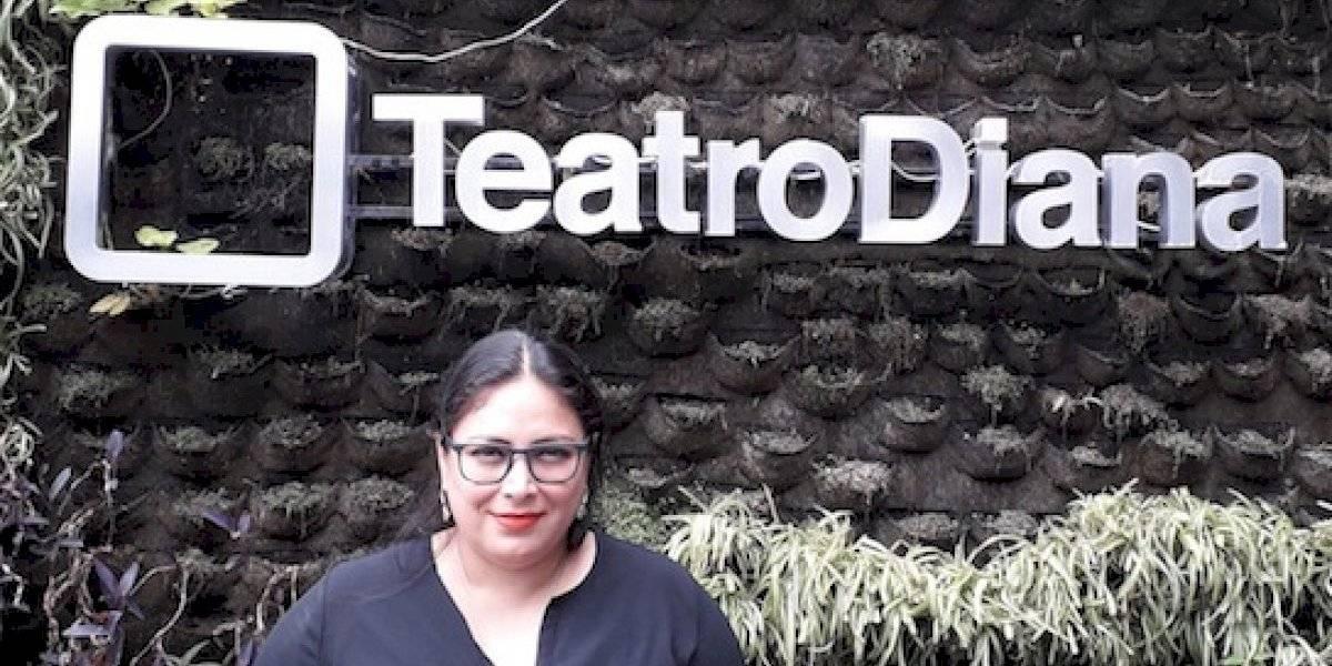 Teatro Diana se enfila a otro nivel en Guadalajara