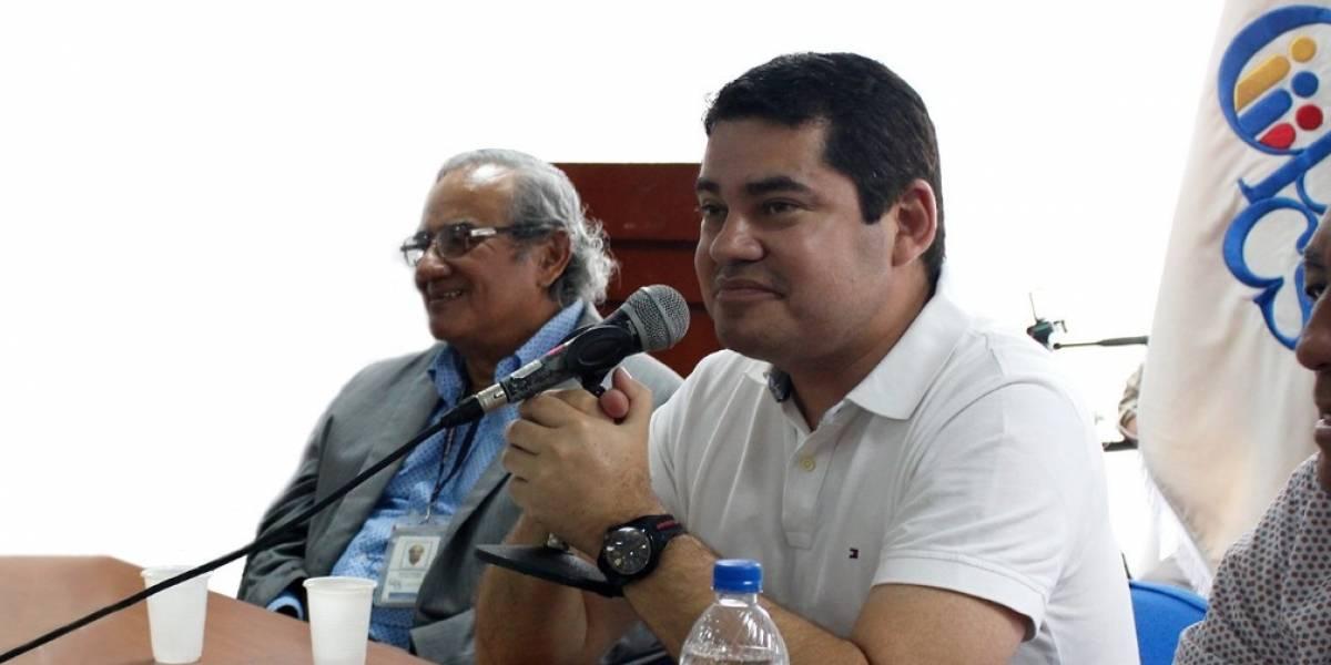 Jueza niega medidas cautelares solicitadas por José Tuárez