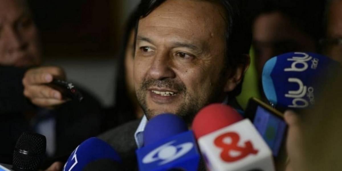 Destituyen e inhabilitan por 10 años al secretario de Movilidad de Bogotá, Juan Pablo Bocarejo
