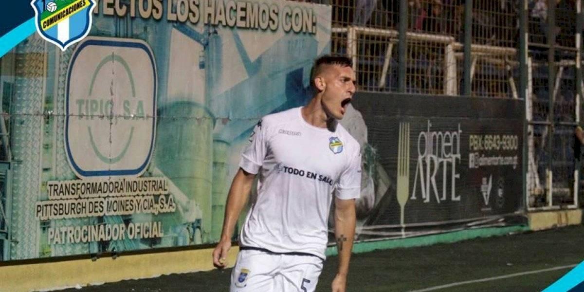 Apertura 2019: Cristian Hernández se perderá el debut de los cremas