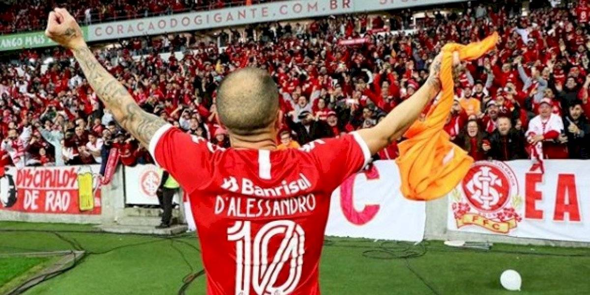 Copa Libertadores 2019: como assistir ao vivo online ao jogo Nacional x Internacional