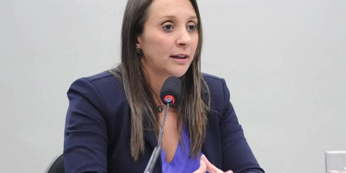 Líderes na Câmara querem reduzir cotas femininas para 10%
