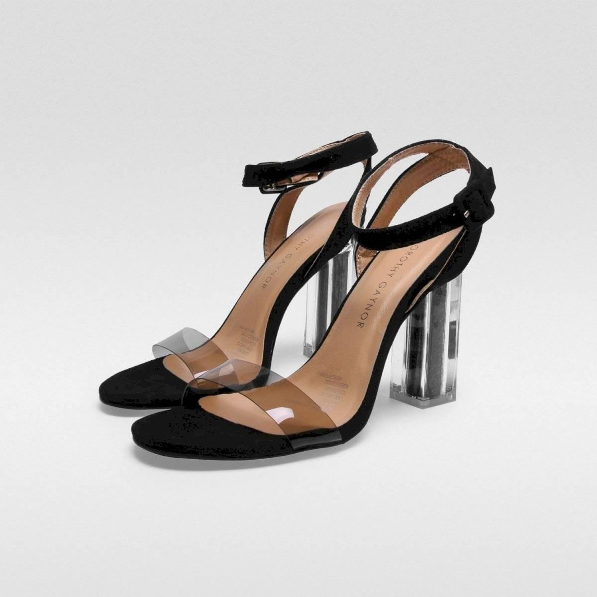 zapatos de mujer 2019