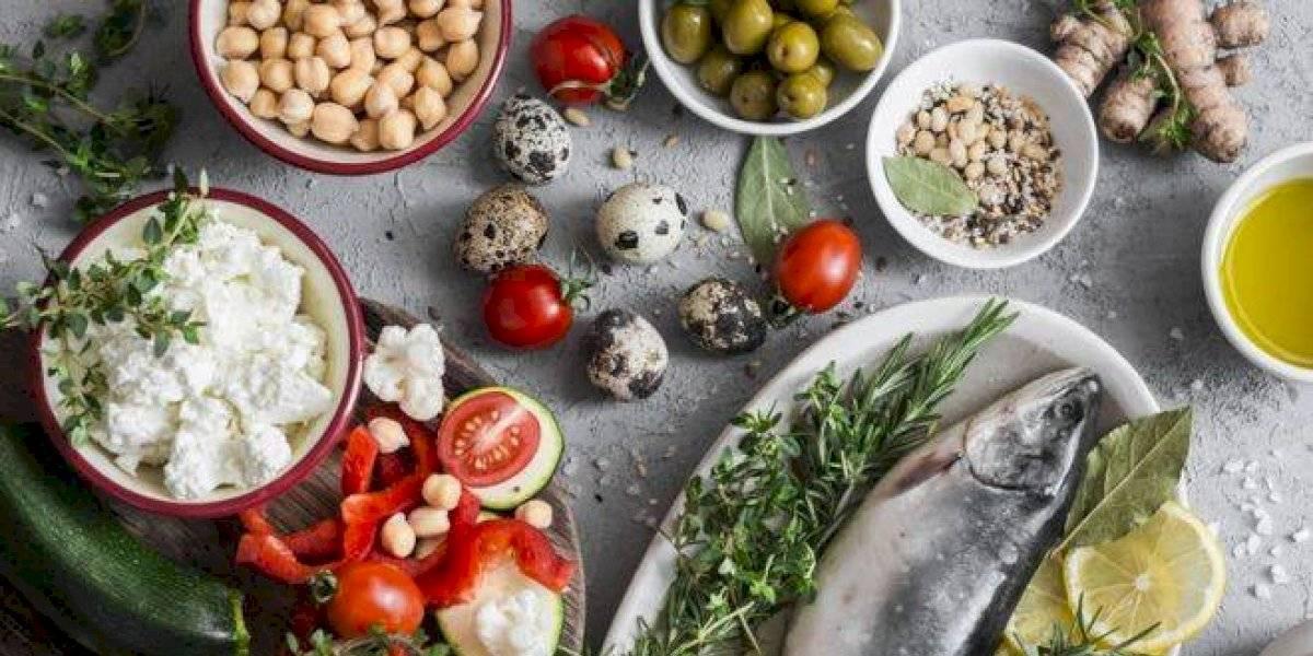Esta dieta é capaz de diminuir o risco de diabetes gestacional e evitar o ganho de peso