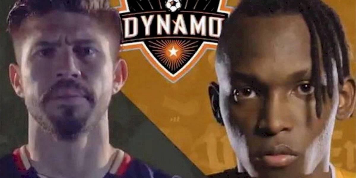 La MLS promociona la Leagues Cup con Oribe Peralta como americanista