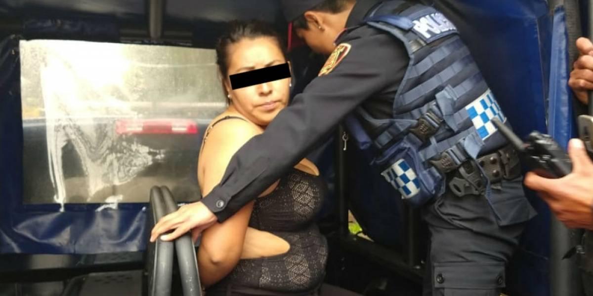 Esto es lo que se sabe sobre la mujer que disparó en Artz Pedregal