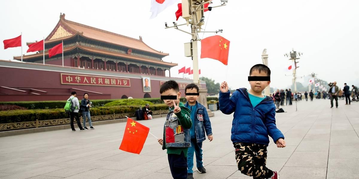 China aprueba castigar la pederastia con la pena de muerte