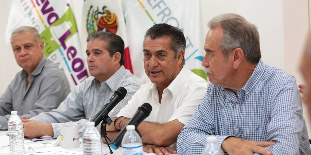 Gobierno de Jaime Rodríguez Calderón es el peor evaluado en el país