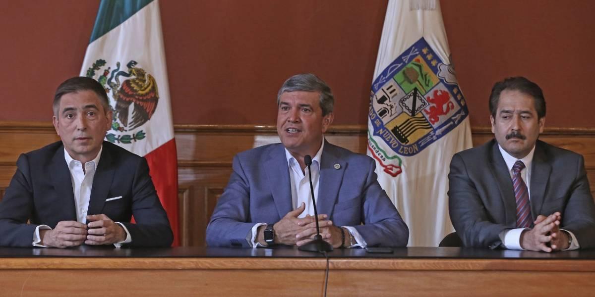 Tomará el estado control de Cadereyta y Juárez